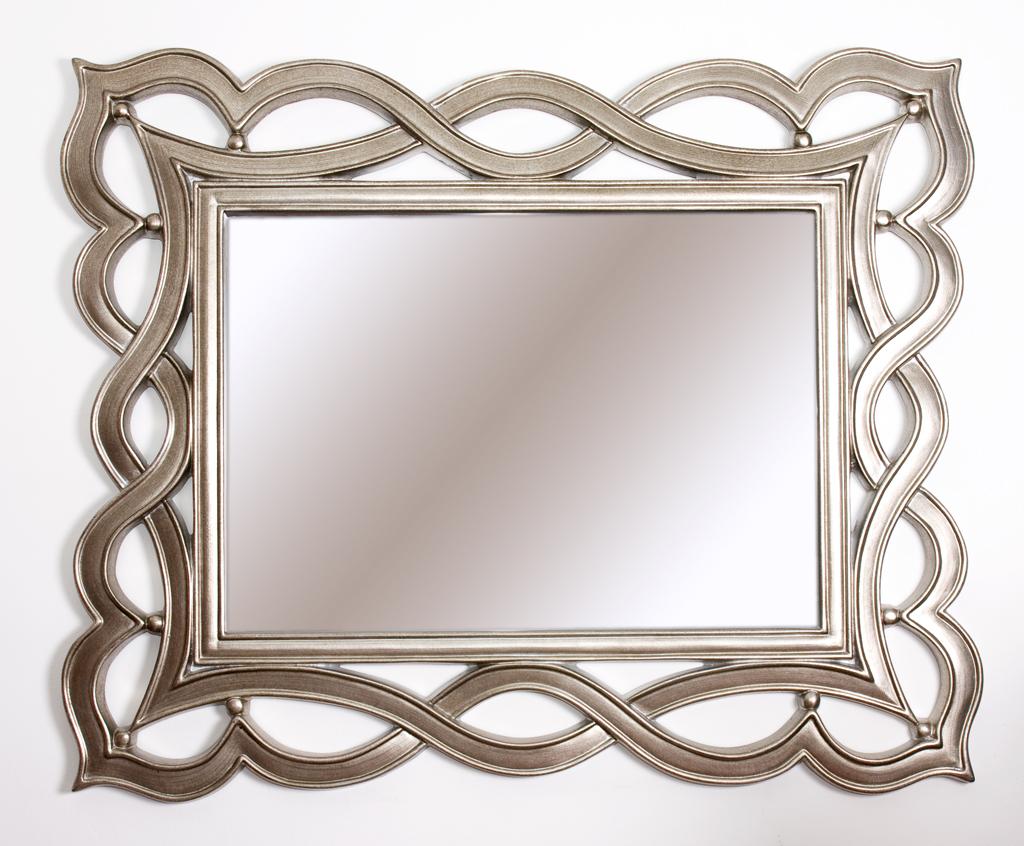 Espejo color plata el taller del mueble - Espejos color plata ...