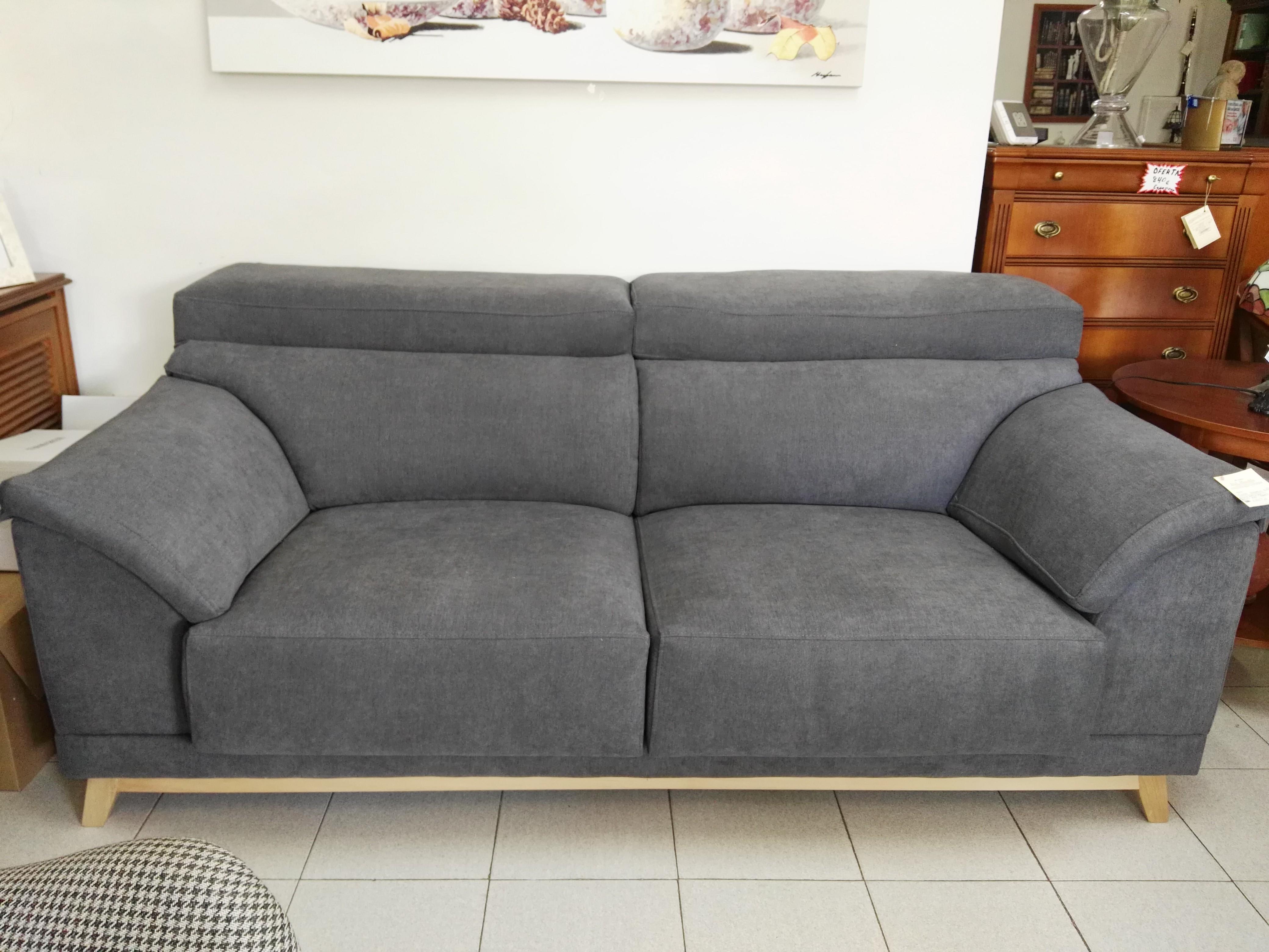 Sofa modelo rebeca el taller del mueble - El mueble sofas ...